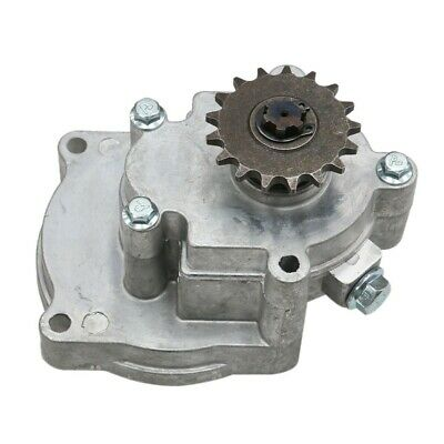 17T T8F Gear Box Transmission Reduction for 47cc 49cc Scooter Pocket Rocket Bike