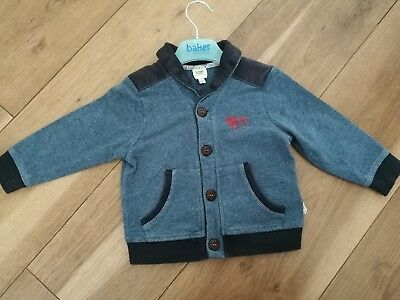 fe6a8790170965 TED BAKER BABY Boys Clothes Age 12-18 Months Lovely Please Look ...