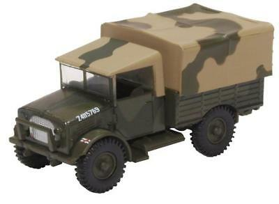 Oxford Diecast - 1/76 Bedford MWD 2 Corps 1/7th Msex Reg France 1940