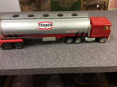 Republic tool and mfg co. Texaco toy truck