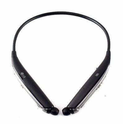 LG TONE ULTRA+ HBS 820S Wireless In-Ear Behind-the-Neck - 1418sw (ONLY ONE SIDE)