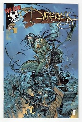 Top Cow Image Comics The Darkness (1996) #1 VF/NM or better