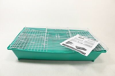 Ware Manufacturing Home Sweet Home Pet Cage for Small Animals - 28 I  - Preowned