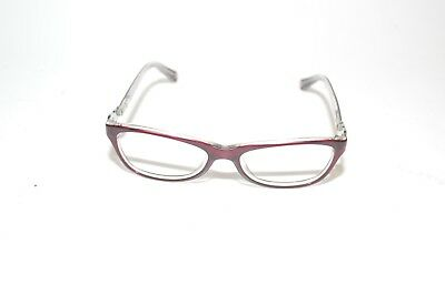 42bd0c5ad504 COACH CRYSTAL EYEGLASSES HC 6072 5328 50 mm Brown Glitter -  74.97 ...