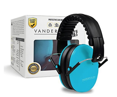 Noise Cancelling Headphones for Kids Toddler Reduction Eliminating Comfortable