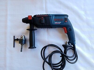 Bosch GBH 2-22 RE 620W Professional Rotary Hammer Drill SDS-plus