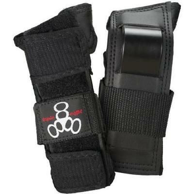 Triple 8 Wrist Saver Guards Free Post 888 Best Seller All sizes Derby Skating
