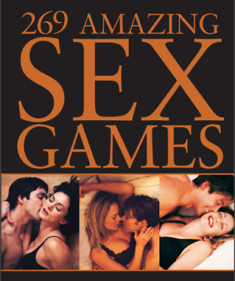 Ah! YES...  269 AMAZING SEX GAMES including Master Resale Rights & Free Ship!!