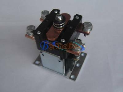 New IC4482CTTA300AH124XN 24V 300 AMP Contactor Solenoide General Electric Switch