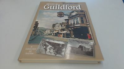 Images of Guildford, Surrey Advertiser, Breedon Books Publishing