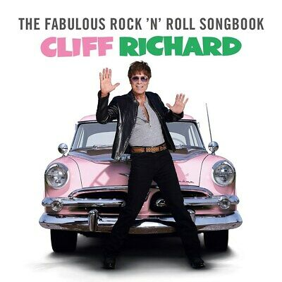 The Fabulous Rock N' Roll Songbook - Cliff Richard (Album) [CD]
