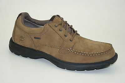 Richmont Gore À Tex Gtx Chaussures Timberland Homme Basses Oxford q1fzgOxF