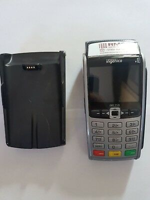 INGENICO iWL 250 Pay Credit Card Payment Machine Terminal