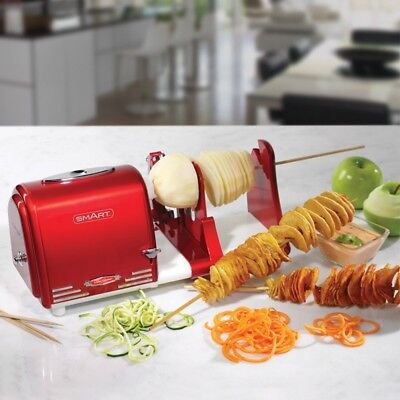 SMART Retro Electric Spiralizer 3 in 1