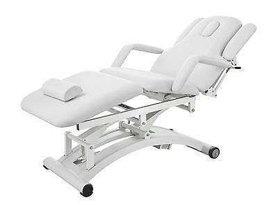 3 Motor Treatment Couch Suitable For Spas, Physiotherapy & Full Body Treatments