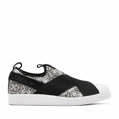 f02a5712da7e adidas Superstar Slip-On BY9141 Womens Trainers~Originals~UK 3.5 to 7.5 Only