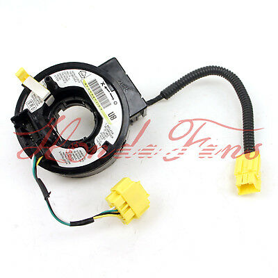 New Spiral Cable Airbag Clock Spring For Honda Accord Acura TSX 77900-SEC-A41