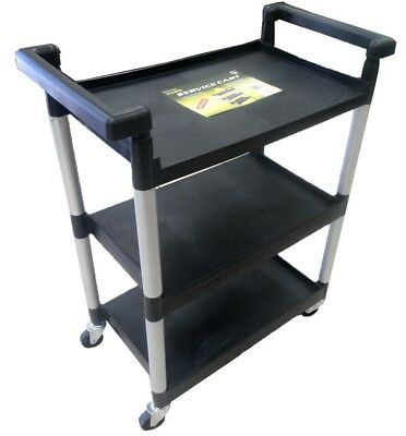 Service Cart                  (Pack of: 1) - MJ-28463