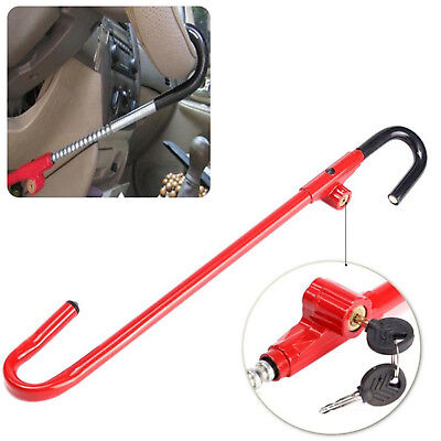 New Vehicle Car Van Anti-Theft Car Steering Wheel Lock Security car immobilizer