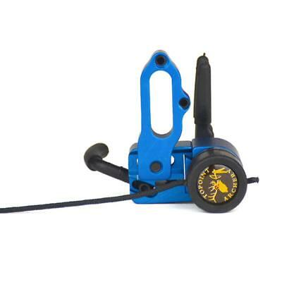 Falling Away Compound Bow Blue Bow And Arrow Equipment Compound Bow And Arrow