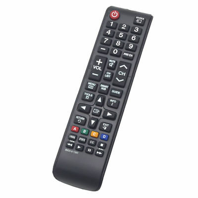 For Samsung LCD LED HDTV Smart TV New Replacement Remote Control BN59-01199F