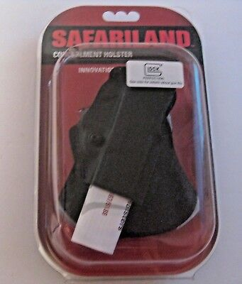Brand New Safariland Duty Gear Gun Pistol Holster ~ Multi Glocks ~ See Details