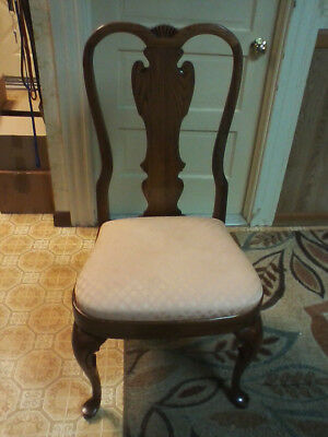 Pennsylvania House Queen Anne Side Chair
