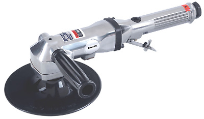 "Eagle Group 6012 7"" Angle Sander - 4,500 RPM, General Duty (1 Each)"