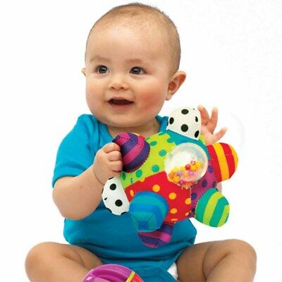 For Baby Spherical Gift Baby Rattles Mobiles Baby Toys Toys Development Toy