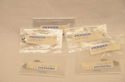 Pioneer AZN-1489 NOS Parts Lot of 6