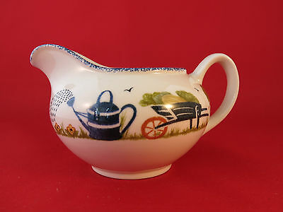 Wood and Son,Holly Cottage Cream Jug..