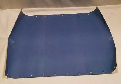 Ab Dick Offset Blanket, 10 Hole, Quantity 1, 4-4120