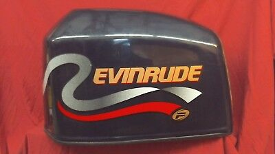 2001 evinrude ficht 225 problems