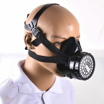 Working Dust Mask Protective with Filter Respirator Emergency Survival Safety US