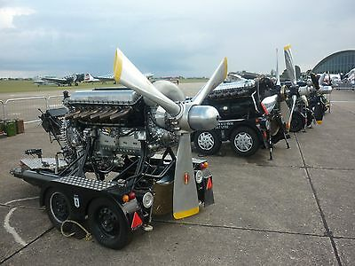 DVD. Rolls-Royce Merlin And Other Engines In Action. Ideal Gift!