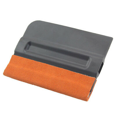 Car styling Window Scraper Wrapping Tint Vinyl Film Squeegee Cleaning Tool Kit