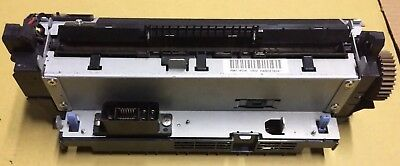 RM1-4554 HP LaserJet P4014 P4015 P4515 Fuser Assembly Tested Working