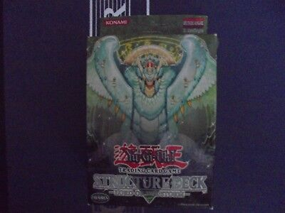 Structure Deck - Lord of the Storm - Neu/Ovp - Deutsch - 1.Auflage