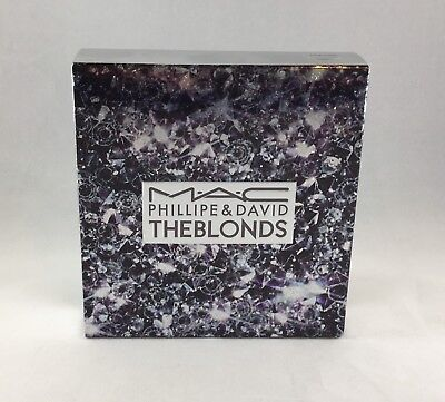 MAC Phillipe & David THE BLONDS Magic Dust Powder Limited Edition NEW SOLD OUT!