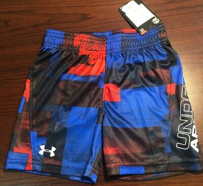 youth under armour shorts Size 18 Months