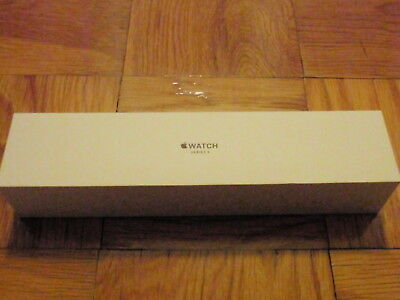 Apple Watch 3 Empty Box Only - Box Only
