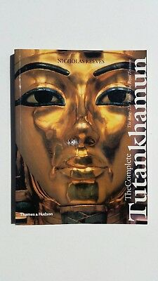 Egyptian Culture, Treasure, Gold, Mystery, And History Book Collection