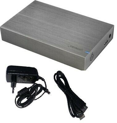 Externe Festplatte | CnMemory Mistral | 1500GB | 1,5TB | 3,5 Zoll | USB 3.0 |