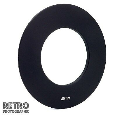 49mm Adapter Ring For Cokin P-Series Filter System - UK Stock