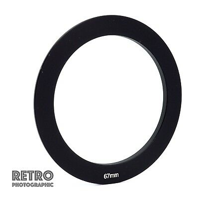 67mm Adapter Ring For Cokin P-Series Filter System - UK Stock