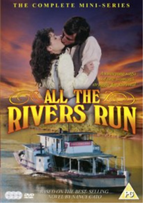 John Waters, Sigrid Thornton-All the Rivers Run (UK IMPORT) DVD NEW