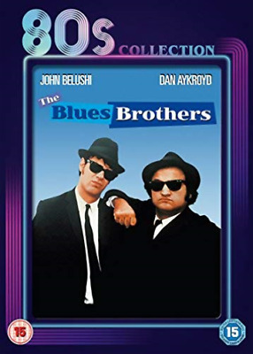 Blues Brothers 80S Collection The (UK IMPORT) DVD NEW