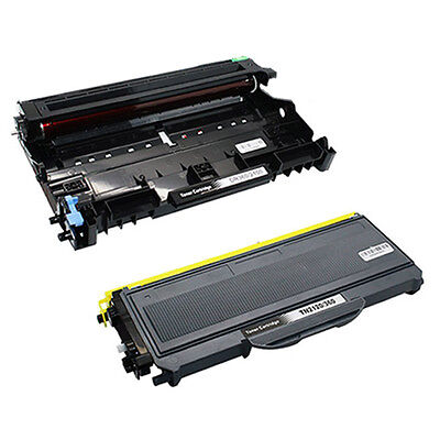 DR360 Drum TN360 Toner Cartridge for Brother HL-2140 2170W DCP-7030 MFC-7840W