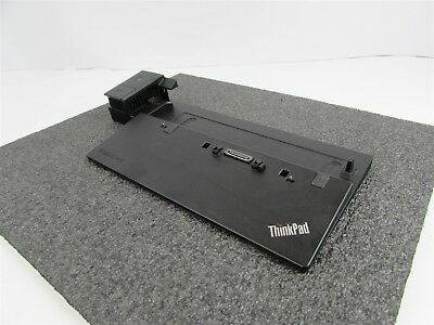 LENOVO THINKPAD ULTRA DOCKING STATION 40A2 USB 3.0 W540 T440 T540p X240