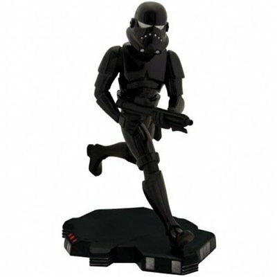 2007 GG PGM Exclusive: Star Wars - Blackhole Stormtrooper Animated Maquette